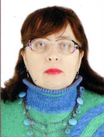 Болгарова