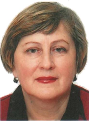 Нестеренко