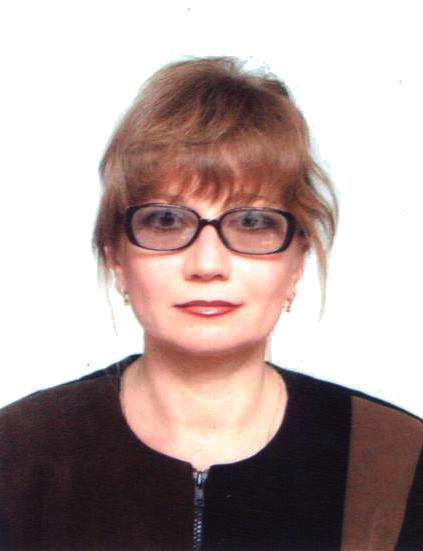 Шершнёва